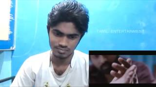 Puriyaatha Puthir trailer reaction - Vijay Sethupathi, Gayathrie - Sam C.S - Ranjit Jeyakodi