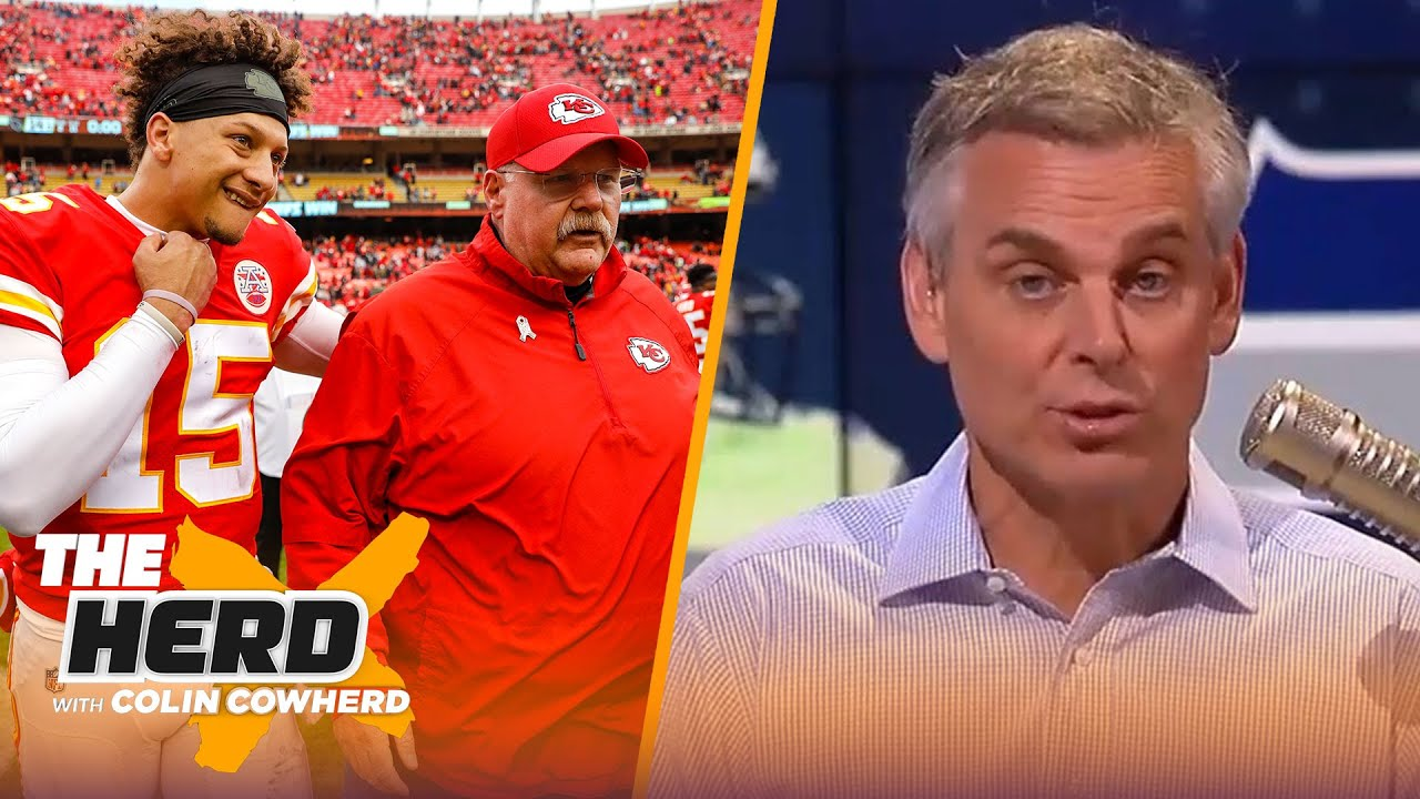 5 things that could derail Chiefs' dynasty, Seahawks need to support Wilson more | NFL | THE HE