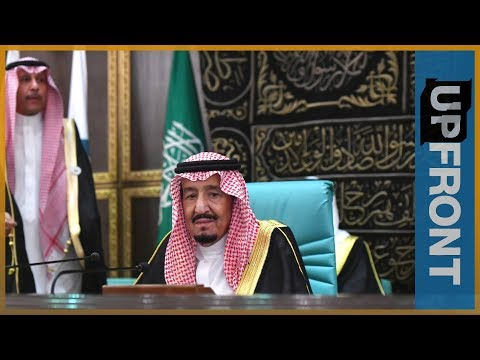 The Arena: Why Were Saudi Arabia And Israel Holding Secret Talks? | UpFront