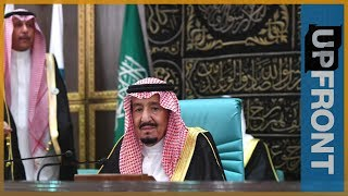 UpFront - Arena: Why were Saudi Arabia and Israel holding secret talks?