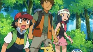 Pokémon Ranger - Kellyn captures a ariados