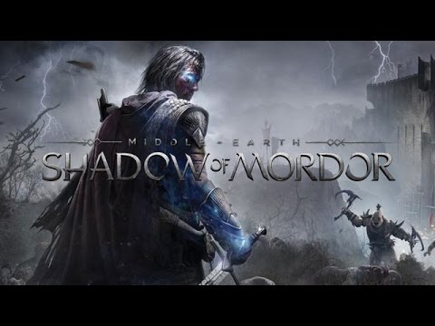 Middle Earth Shadow of Mordor - Brogg the Twin - Saving Ratbag the Coward - Boss Fight - Gameplay
