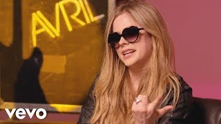 Baixar #VEVOCertified, Pt. 5: Girlfriend (Avril Commentary)