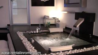 Cosmopolitan Hi-Tech Luxury Apartment