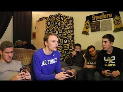 Men of Honor Mock Rock 2018 Promo streaming vf