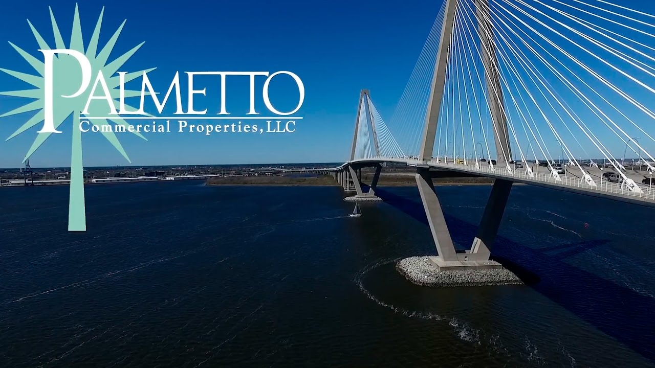 Palmetto Commercial Properties, Brokerage, Sales, Management