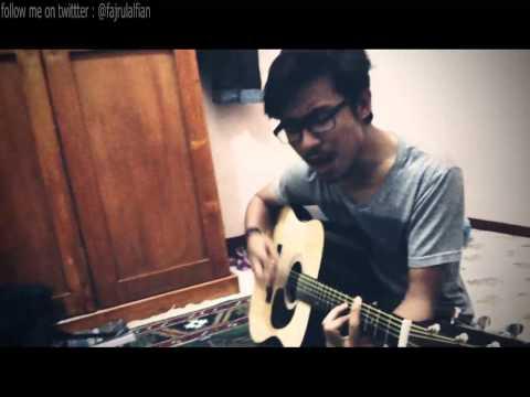 rumor-butiran debu (cover by fajrul alfian).mp4