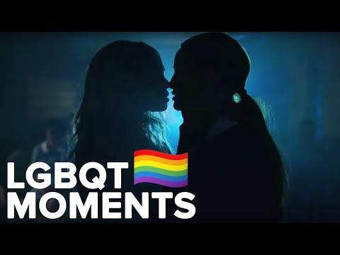 Hot teenage couple lesbian
