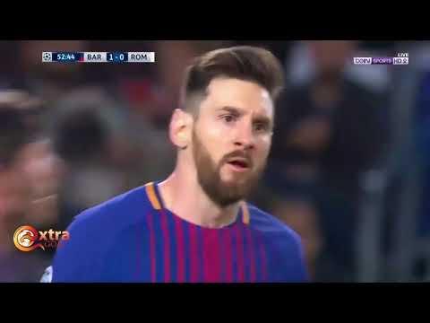 Berita Bola Barca vs Roma 4-1 05/04/2018 full HD