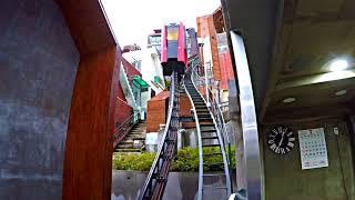 PANOCAT電動雲台 喜鴻和你去旅行/韓國釜山 輕鬆走上168階梯,美景無限 thumbnail