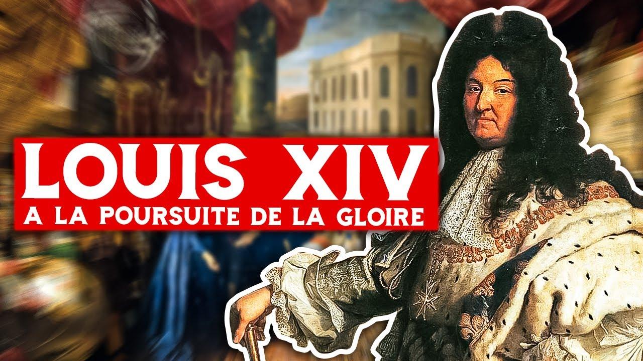 Download Louis XIV le roi soleil - A la poursuite de la gloire (épisode 2)