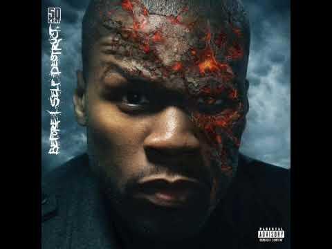 50 Cent - Crime Wave [Instrumental]