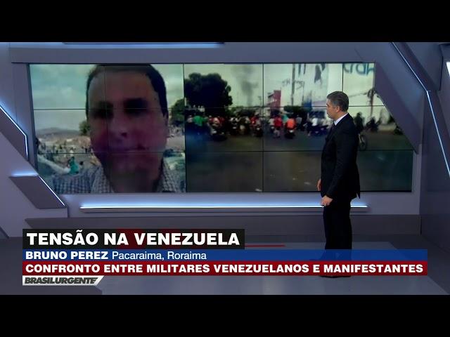 Venezuela enfrenta desvalorização de sua moeda