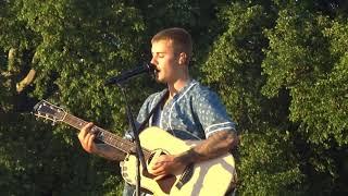 Justin Bieber Live in BST Hyde Park 2017
