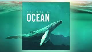 Alok, Zeeba and IRO - Ocean Extended (Áudio - Versão Estendida)
