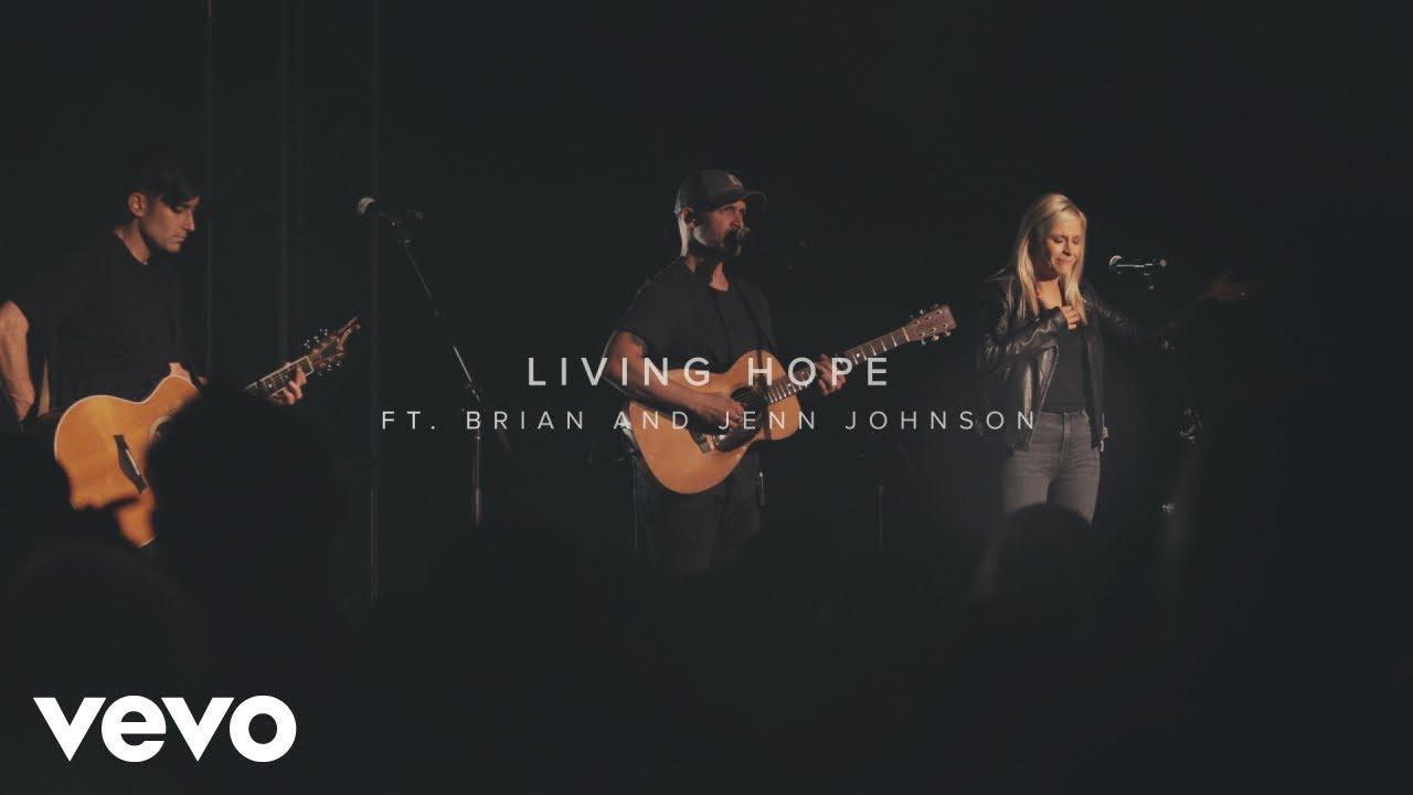 Phil Wickham - Living Hope (Singalong 4 Live)