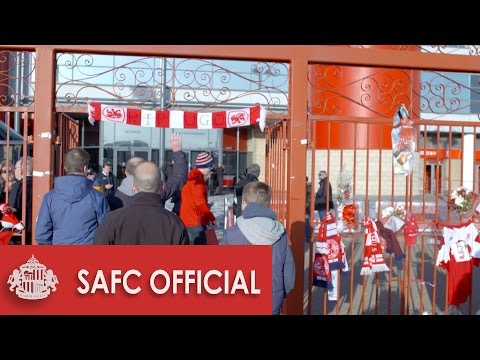 Behind The Scenes: Middlesbrough F.C.