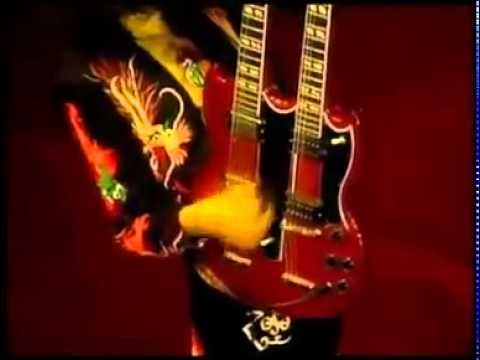 Best Guitar Solo Of The History YouTube - Musical history guitar solo