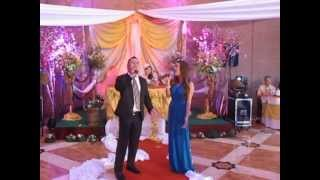 Chuck Gacuma and Jonalyn Viray - Ikaw Lamang - Tumbaga & De Guzman Wedding