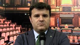 #CENTINAIO, SIAMO USCITI DALL'AULA PER NON ESSERE COMPLICE DI CHI AMMAZZA LA DEMOCRAZIA
