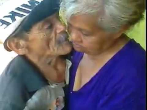 OLD MAN ROMANCING YOUNG GIRL! ULTIMATE PASSIONATE! from YouTube · Duration:  4 minutes 3 seconds