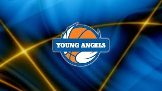 Young Angels – BS Riga/Ridzene