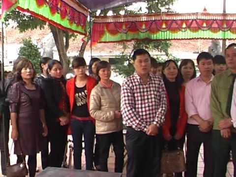 DVD-PHAN 1:MUNG THUONG THUONG THO BO PHAM VAN KIEU 80 TUOI,10/GIENG/2013.
