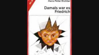 Damals war es Friedrich - Fünftes Kapitel HQ