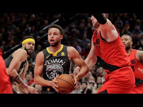 Kevin Durant 50 Pts! Lillard 44! Rockets 1st Seed West! 2017-18 Season