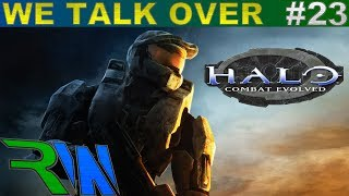 We Talk Over Halo: Combat Evolved #23: Just Use The Light Mace