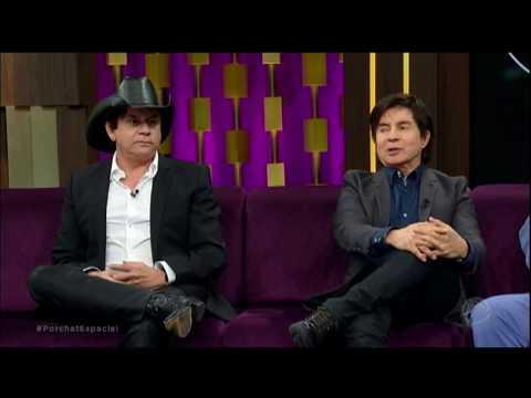 Chitãozinho & Xororó relembram o programa Raízes do Campo, sucesso da Record TV