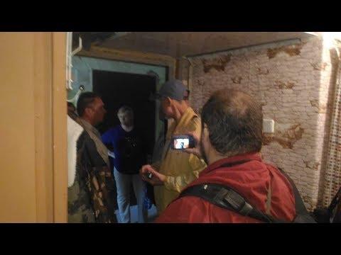 Срочно!Выселение семьи в Раменском районе МО / LIVE 21.09.18