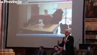 Robot - Istruzioni per l'uso - La Provincia Pavese - 6 May 2017