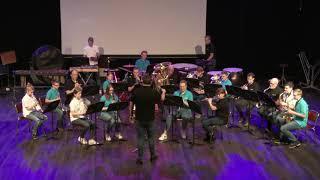 Opleidingsorkest Symfonisch Blaasorkest Gaanderen   Highlights from Wicked