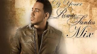 Romeo Santos Mix Lo Nuevo y Lo Mejor