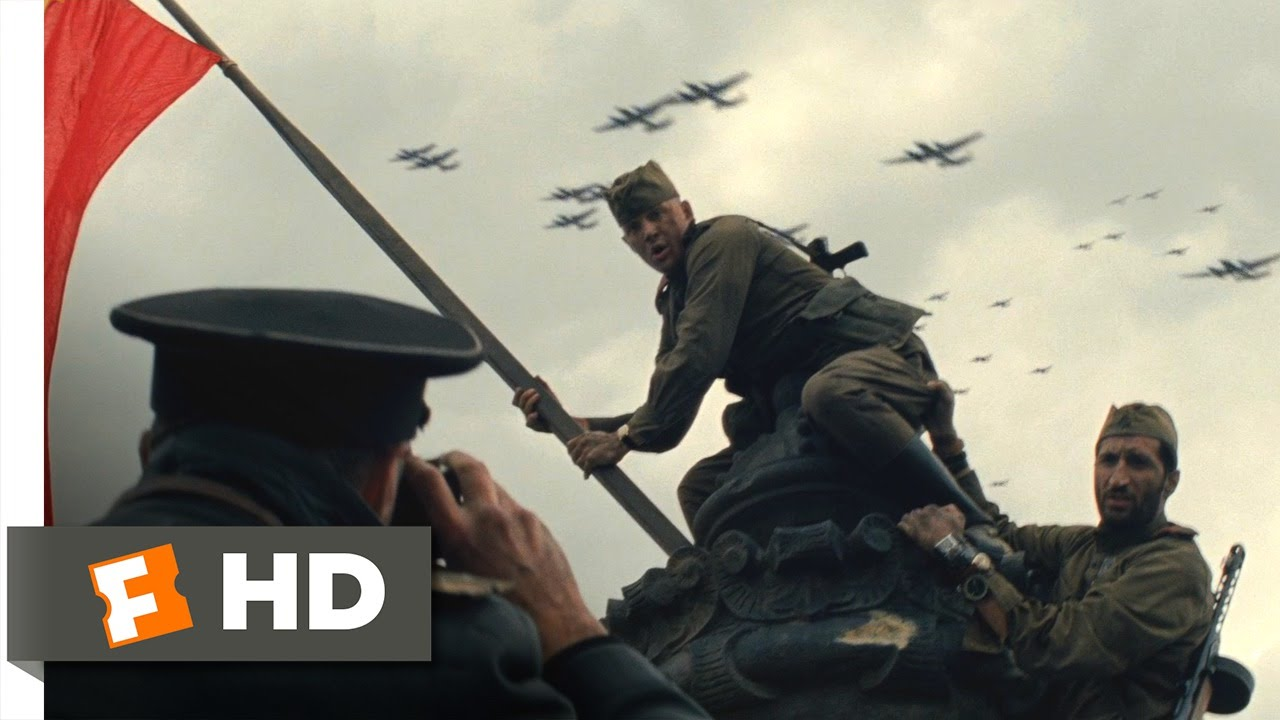 Child 44 2015 The Battle Of Berlin Scene 1 10 Movieclips