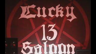 Lucky 13 Saloon