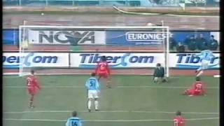 Lazio - Perugia 5-0 (2002)