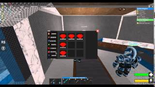 ROBLOX MEDIEVAL WARFARE REFORGED FIRE BREATHER RECIPE/BLOOD STONE WEAPON