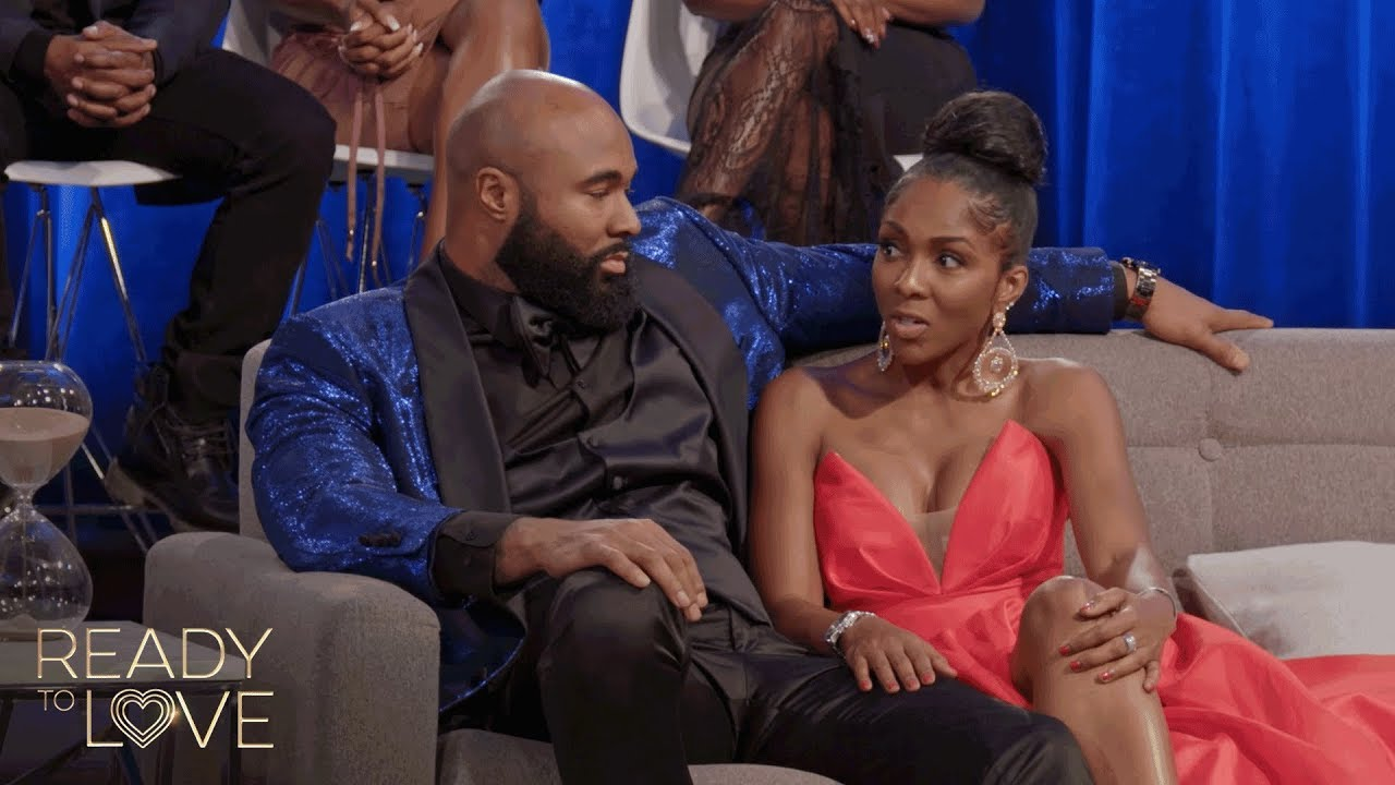 Shea and Michael Discuss How Their Relationship Has Grown | Ready to Love | Oprah Winfrey Network