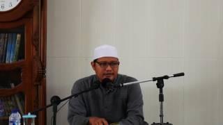 Video Dauroh kitab SYARHUSSUNNAH karya Imam Al Barbahari_Ustadz Said Yai, Lc, MA_sesi 1 download MP3, 3GP, MP4, WEBM, AVI, FLV Januari 2018