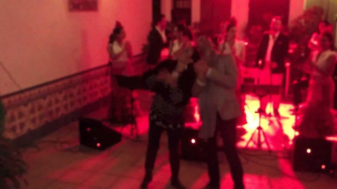 """El Rocío 2013 - Sevillanas """" de maestros """"."""