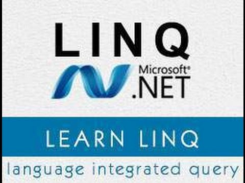 Lecture 4- Introduction of LINQ Operators  in Hindi