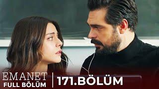 Emanet | 171. Bölüm