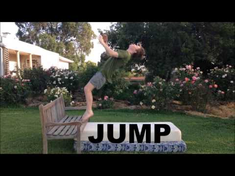How To BackFlip - Safe Easy Ways To Do Good Flips ...