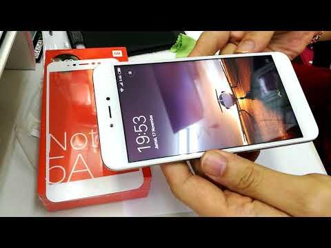 Redmi Note 5a Tempered Glass Xiaomi Redmi Note 5a And Case Rugged Armor
