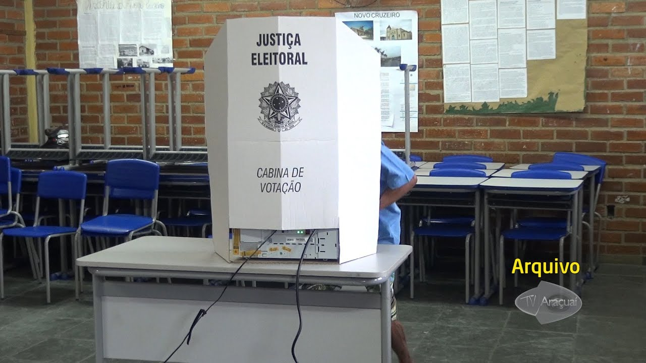 Sabe o que acontece se você votar nulo ou branco