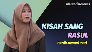 Download Lagu SHOLAWAT KISAH SANG ROSUL, Rohatil Athyaru Tasydu ,versi lirik latin, arab dan terjemahannya mp3