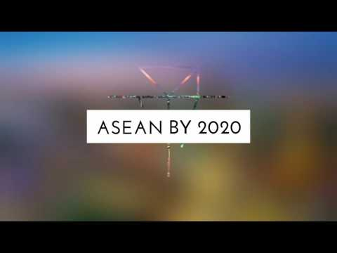 4 Largest Economies of ASEAN by 2020