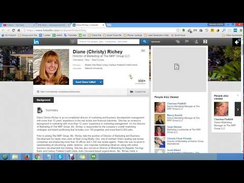 How to find Email Address From LinkedIn 100% Free